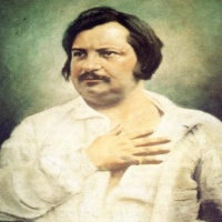 Honoré de Balzac, escritor francés