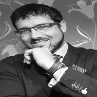 Entrevista a José Antonio Olmedo, escritor