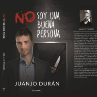 Entrevista a Juanjo Durán, escritor