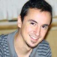 Entrevista a Iván Torres Tamará, escritor e ilustrador