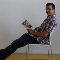 Entrevista a Daniel Hernández Chambers, escritor