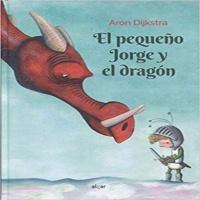 Reseñas literarias, El pequeño Jorge y el dragón y otros
