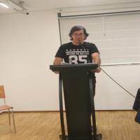 Entrevista a David Álvarez Sánchez, escritor