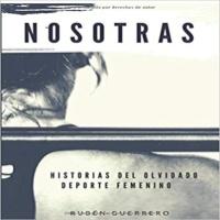 Entrevista a Rubén Guerrero, autor de Nosotras
