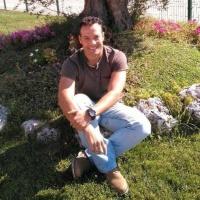 Entrevista a Jairo P. Fernández, escritor