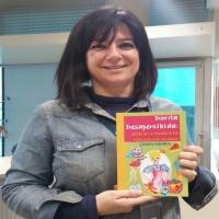 Entrevista a Susana Aguilera Sánchez, escritora
