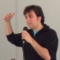 Entrevista a Miguel Griot, escritor