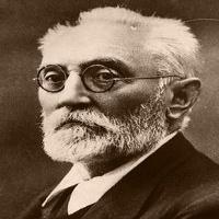 Miguel de Unamuno escritor y filósofo español