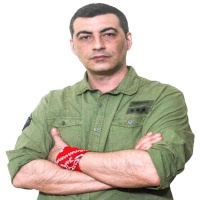 Entrevista a Eduardo Aguiar, escritor