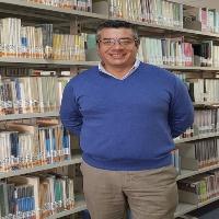 Entrevista a Héctor García Leal, bibliotecario en la Universidad de La Serena de Chile