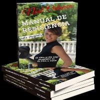 Noél Odanen, escritora de Manual de Resiliencia para mujeres