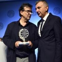 Javier Cercas Premio Planeta 2019 con la novela Terra Alta