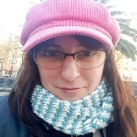 Entrevista a Noemí Martínez escritora de la novela Reset