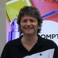 José Luis Fernández Juan, autor de El diccionario de JLFJ