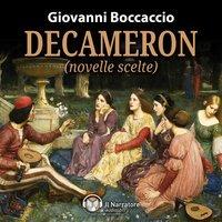El Decamerón obra más conocida de Boccaccio