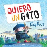 Reseñas literarias de Juan Clemente Quiero un gato y otras