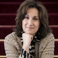 Entrevista a Paloma Sánchez-Garnica, escritora