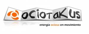 Ociotakus-Energía ociosa en movimiento