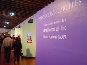 Concurso de carteles: Feria Nacional del Libro
