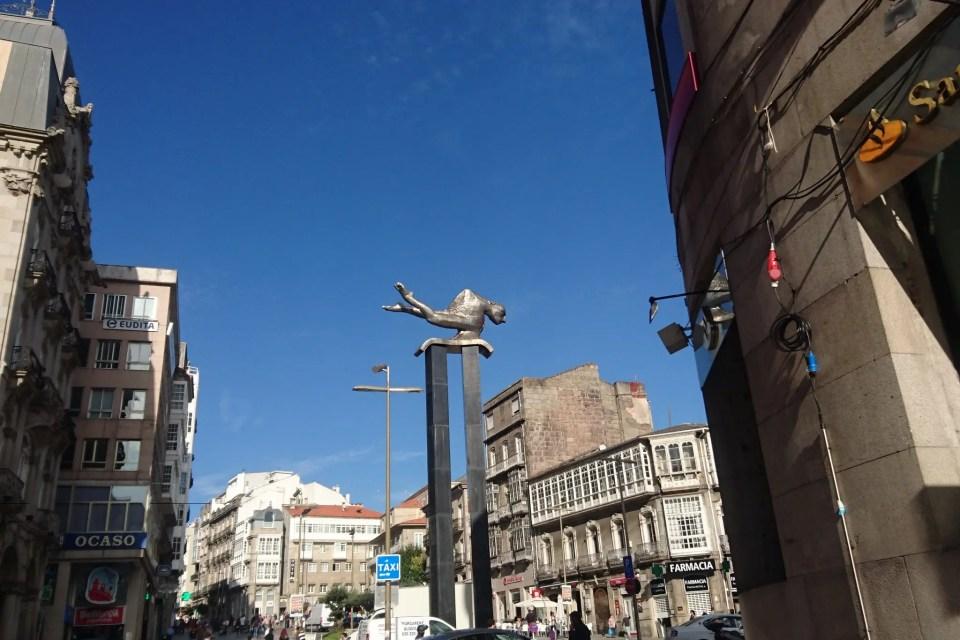 El Sireno de Vigo