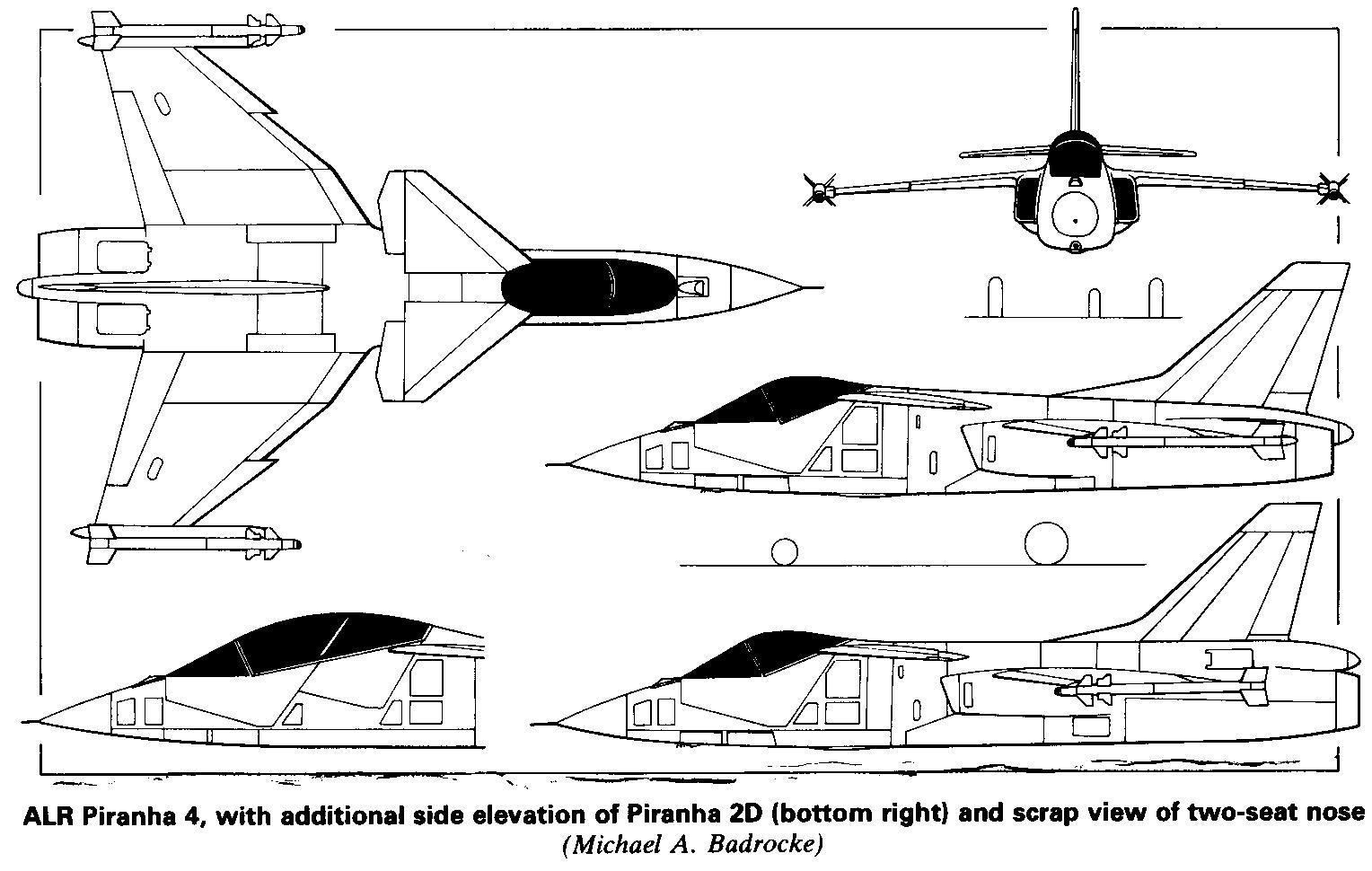 Alr Aerospace