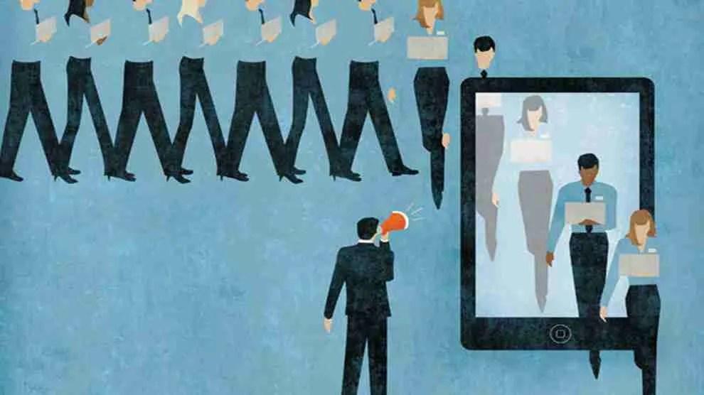 كيفية بناء علاقة جيدة مع العملاء المحتملين علي الانترنت؟