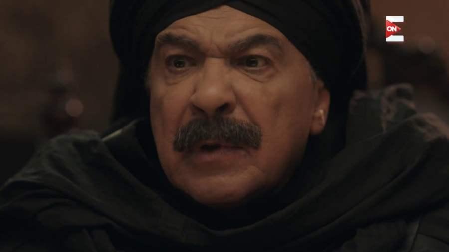احداث الحلقة 14 من مسلسل كفر دلهاب ليوسف الشريف الراقية