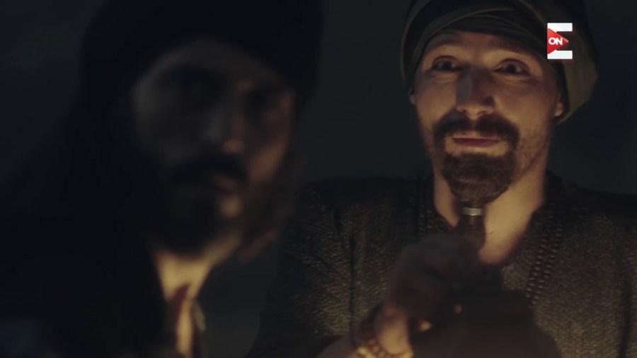 الحلقة ال11 من مسلسل كفر دلهاب