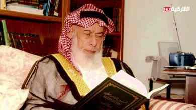 الشيخ أحمد الكبيسي