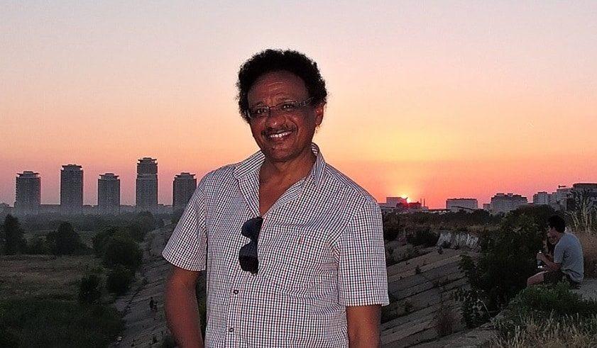 د. عثمان عابدين عثمان