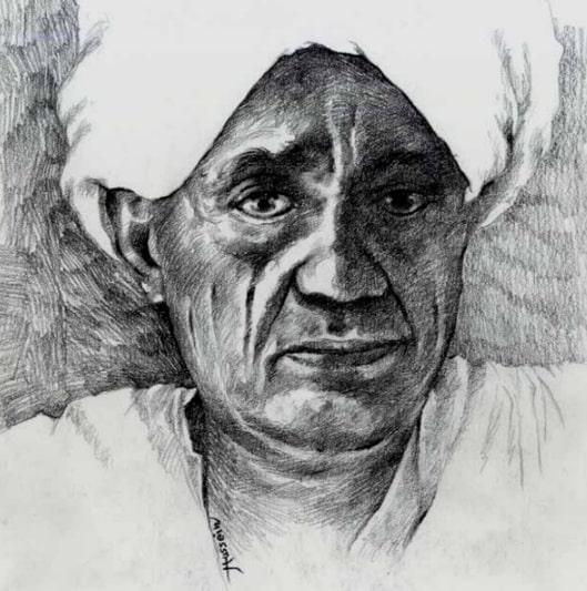 الأستاذ محمود محمد طه