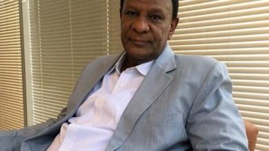 الكاتب الصحفي حيدر المكاشفي