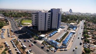 بنك السودان مركزي