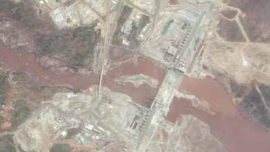 Getty Images مصر تقول إن أثيوبيا أعاقت إجراء دراسات دولية لتحديد الأضرار البيئية والاقتصادية التي سيخلفها سد النهضة