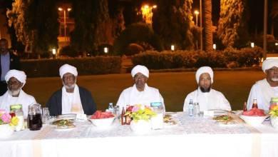 هيئة علماء السودان زعمت أنها شعبية لا علاقة لها بأجهزة الدولة