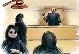 شهادة المرأة في الإسلام