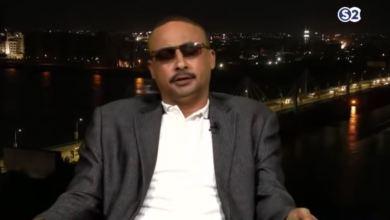 نادر محمد العبيد رئيس منظومة زيرو فساد