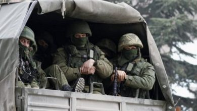 """قوات مرتزقة من جماعة """"واغنر"""" تشارك في القتال في سوريا"""