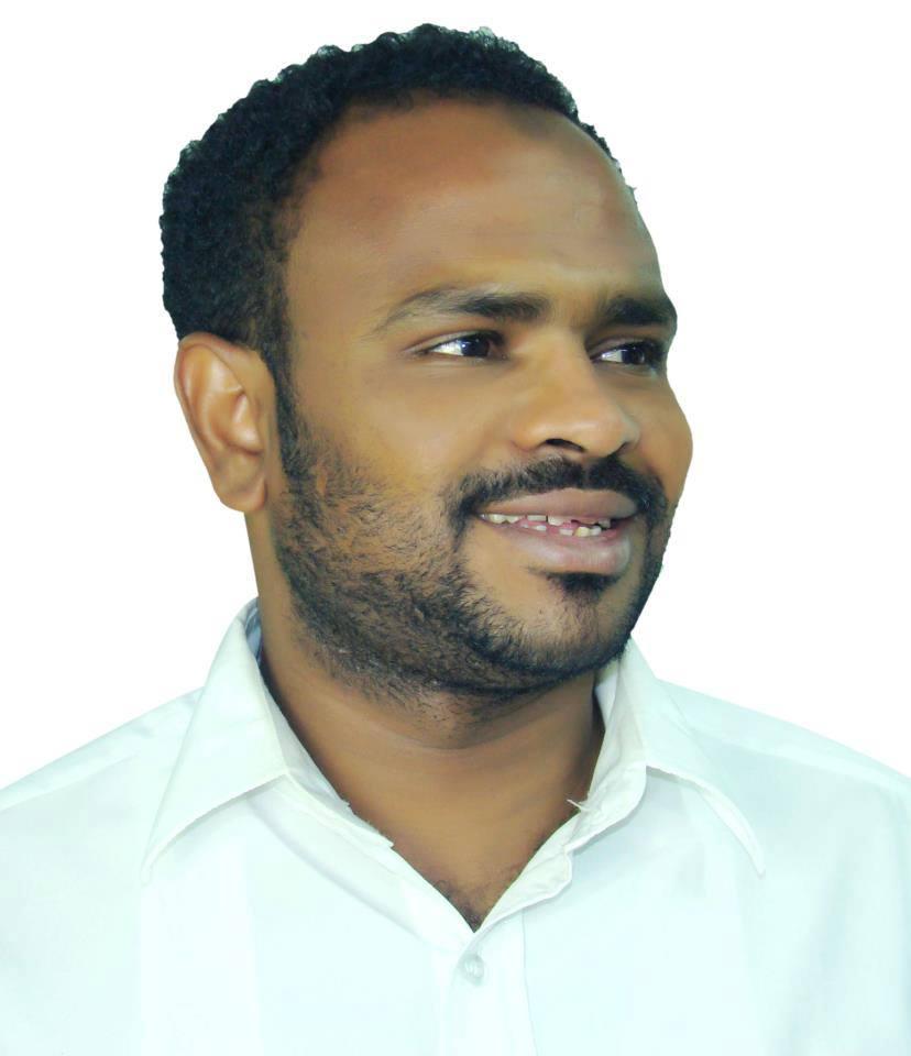 أسماعيل احمد محمد