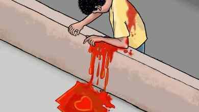 مجزرة 29 رمضان - شهيد الحرية عباس فرح - فض اعتصام القيادة العامة