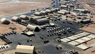 قاعد عين الأسد الأمريكية في العراق