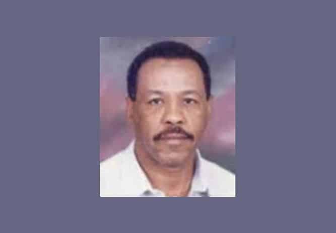 حسن أحمد الحسن