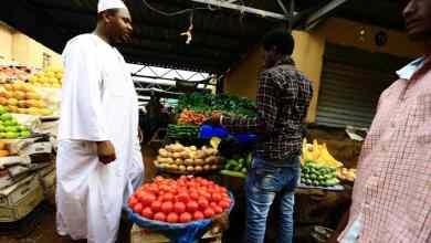 الأقتصاد السوداني