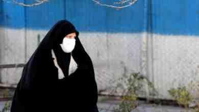 توفي 77 شخصاً على الأقل في إيران في أقل من أسبوعين بعد تفشي الفيروس AFP