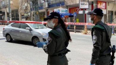أصاب فيروس كورونا نحو 40 في المئة من سكان بلدة بني براك التي يقطنها يهود متشددون - رويترز