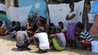 أكدت السلطات الإثيوبية عمليات ترحيل المهاجرين واسعة النطاق - رويترز