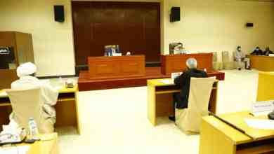 اجتماع اللجنة الاقتصادية العليا
