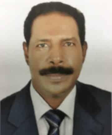 عبد الرحيم خلف الله محمد علي