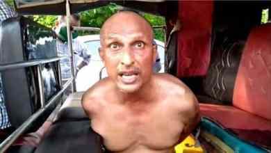 الشرطة اعتقلت الطبيب سوداكار راو، الذي اتنقد من قبل أوضاع المستشفيات ونقص المستلومات الطبية لحماية الأطباء UGC