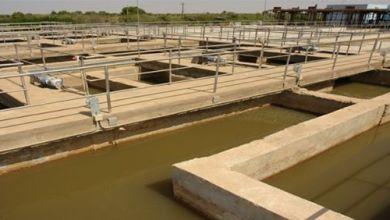 محطة مياه صالحة بام درمان